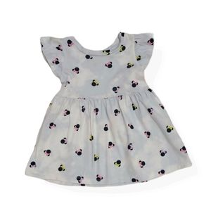 Baby Gap Disney Minnie Mouse dress